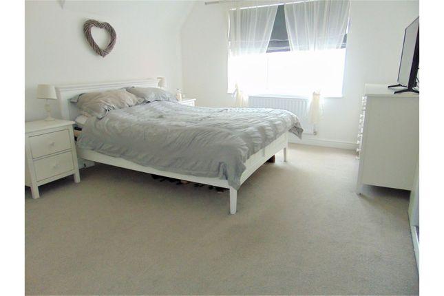 Bedroom One of Mallard Close, Newton Abbot TQ12