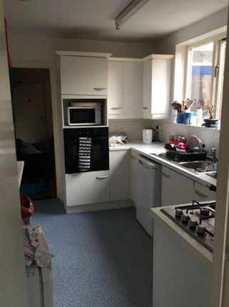 Thumbnail Shared accommodation to rent in Grosvenor Walk, Worcester