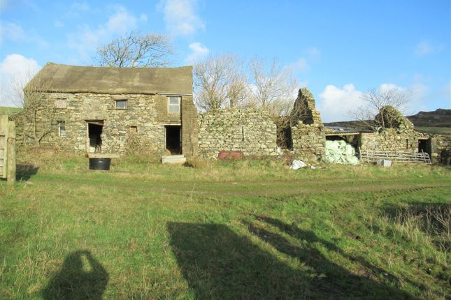 Thumbnail Property for sale in Pencaer, Goodwick