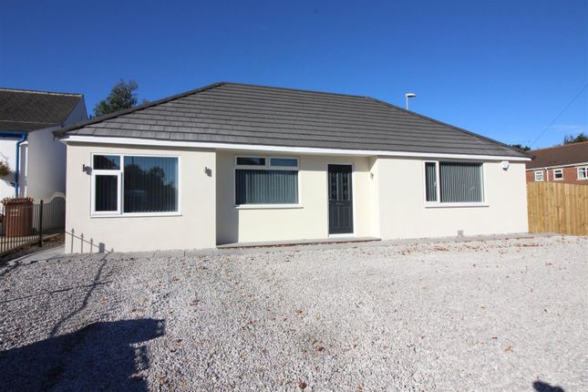 Thumbnail Detached bungalow for sale in Moor Flatts Road, Middleton, Leeds