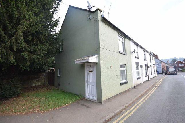 Thumbnail Flat to rent in Wirksworth Road, Duffield, Belper