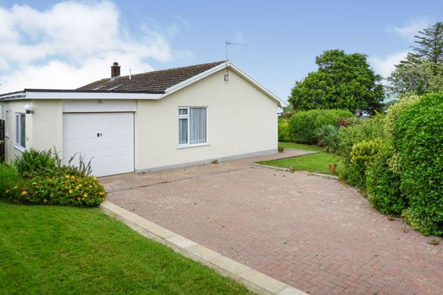 3 bed bungalow for sale in Maes Y Cnwce, Newport SA42