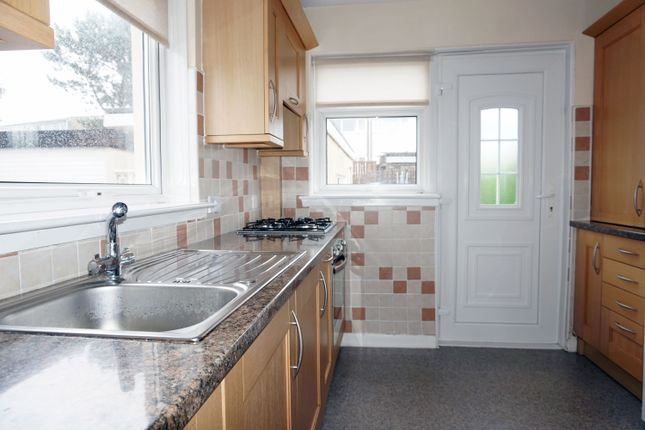 Kitchen of Dunedin Drive, Hairmyres, East Kilbride G75