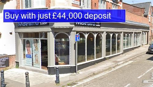 Thumbnail Retail premises for sale in Haydon Place, Guildford