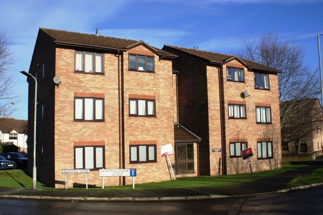 Thumbnail Flat to rent in St Gregorys Court, Belmont, Hereford