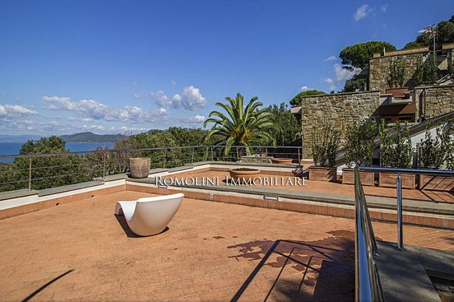 6 bed property for sale in Punta Ala, Tuscany, Italy