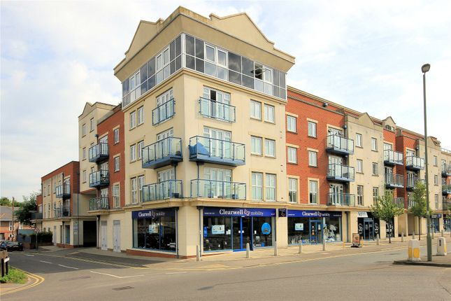 Thumbnail Flat for sale in 101 Goldsworth Road, Woking, Surrey