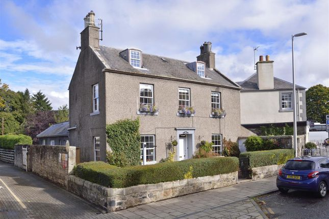 Thumbnail Detached house for sale in Braidwood House, Buccleuch Street, Melrose