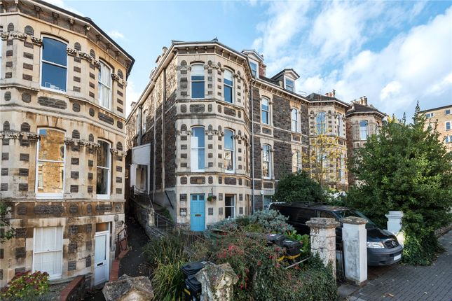 Thumbnail Flat for sale in Beaconsfield Road, Clifton, Bristol, Somerset