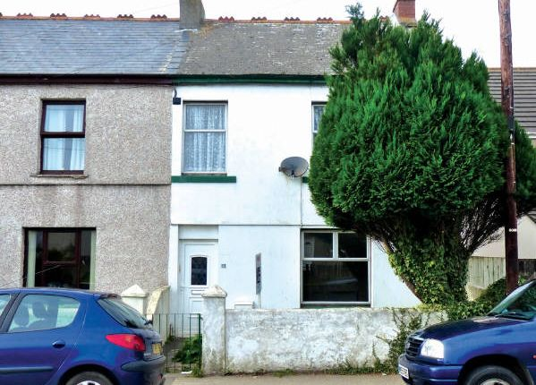 Thumbnail Property for sale in 111 North Roskear Road, Tuckingmill, Cornwall