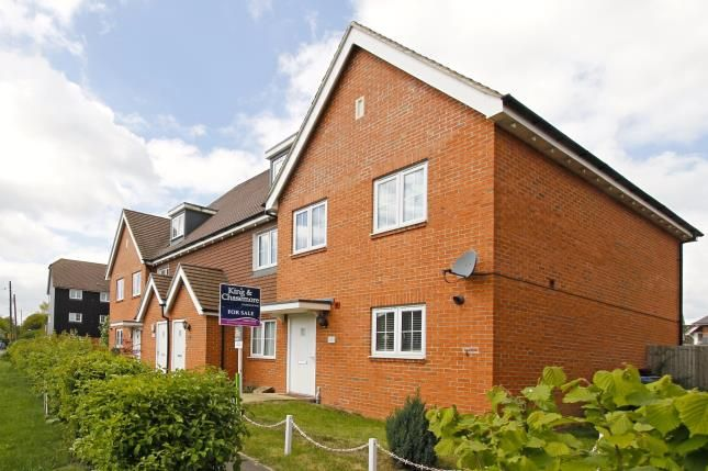 Thumbnail Semi-detached house for sale in Oddstones, Codmore Hill, Pulborough, West Sussex