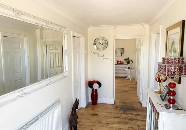 Hallway of Gas Road, Murston, Sittingbourne, Kent ME10