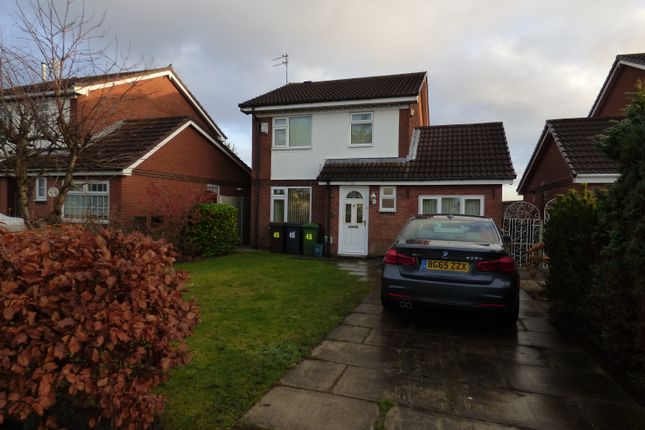 3 bed detached house for sale in Runnells Lane, Thornton, Liverpool