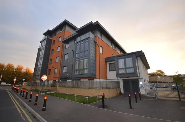 Thumbnail Flat for sale in Lynmouth Ave, Chelmsford, Essex