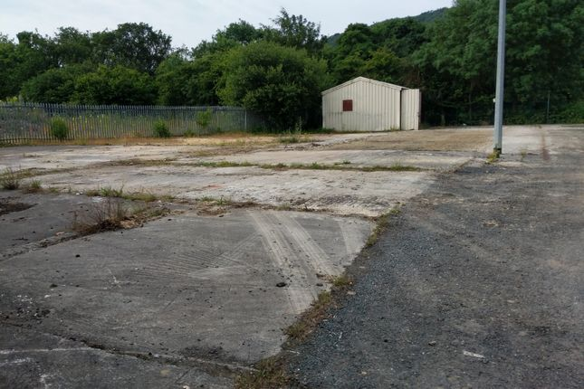 Thumbnail Land to let in Castlefields Industrial Estate, Bingley