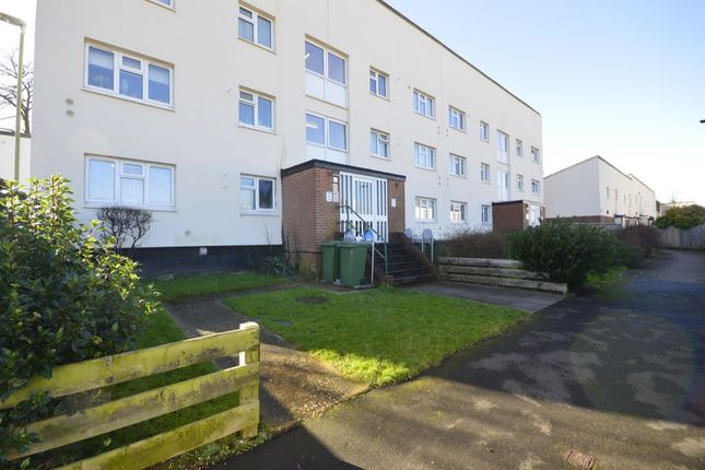 Thumbnail Flat for sale in Lapwing Place, Boundary Way, Watford