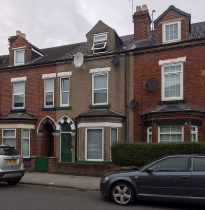 Thumbnail Terraced house for sale in 8 Dunhill Road, Goole, North Humberside