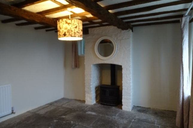 Thumbnail Cottage to rent in Rocky Lane, High Street- Banwell, Banwell