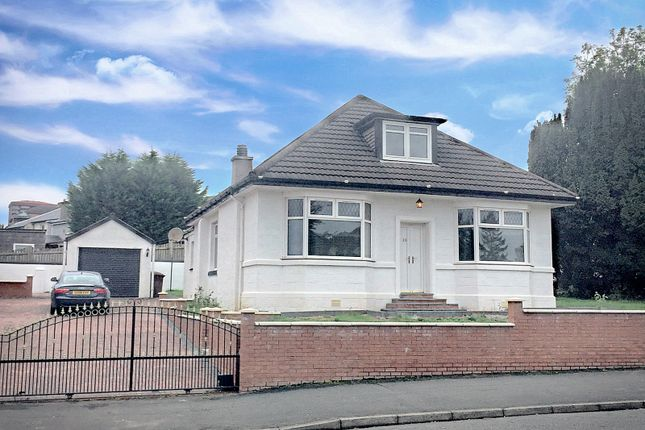 4 bed detached bungalow for sale in clarence street, clydebank, west dunbartonshire g81 - zoopla