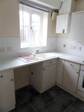 Kitchen of Foxfield Close, Fearnhead, Warrington WA2