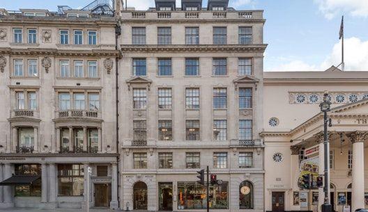 Thumbnail Office to let in Haymarket, London