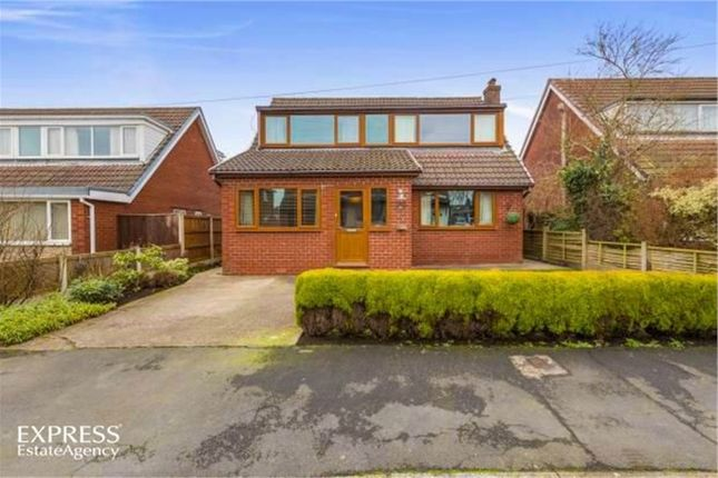 Thumbnail Detached house for sale in Fox Lane, Hoghton, Preston, Lancashire