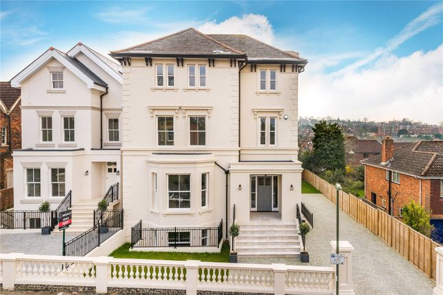 Thumbnail Detached house for sale in Sydney Road, Guildford, Surrey
