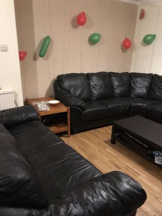 Thumbnail Shared accommodation to rent in Arnesby Road, Nottingham
