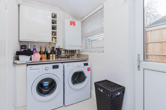 Utility Room of Scarborough Street, Irthlingborough, Wellingborough NN9