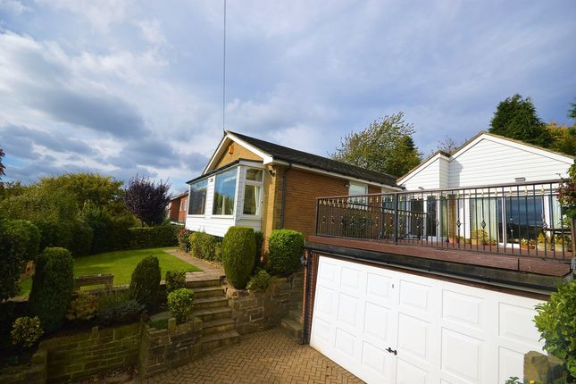 Thumbnail Detached bungalow for sale in Judy Haigh Lane, Thornhill, Dewsbury