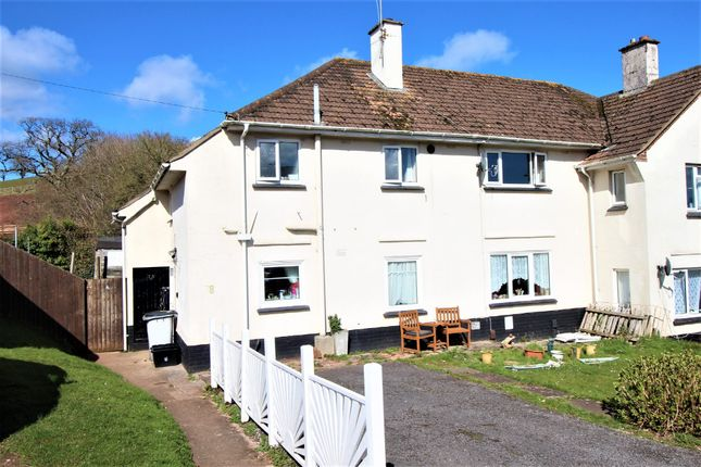 3 bed flat for sale in Ramshill Road, Paignton