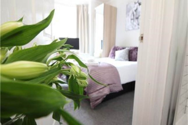 Thumbnail Flat to rent in Doncaster, South Yorkshire, England