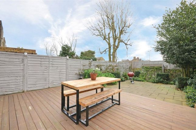 Thumbnail Flat for sale in Harvist Road, Queens Park