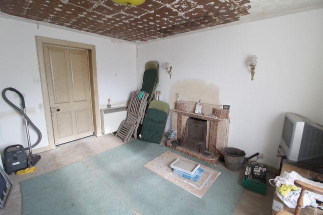 Lounge of 4 Geshader, Isle Of Lewis HS2