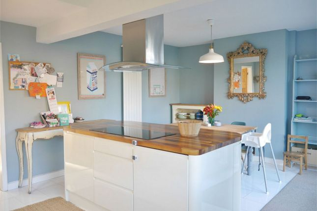 Thumbnail Semi-detached house to rent in Rawcliffe Croft, Rawcliffe, York