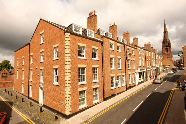 Thumbnail Office to let in Suite A, Second Floor, Linenhall House, Watergate Street, Chester