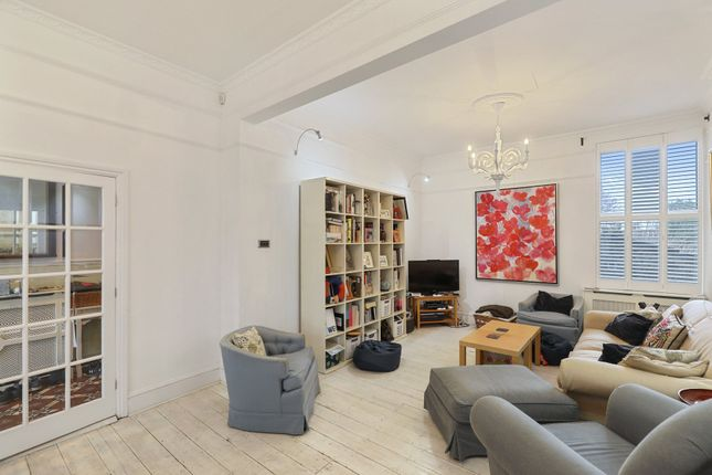 Thumbnail Property to rent in Wrentham Avenue, London