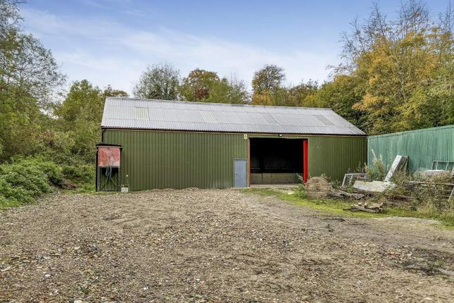 Thumbnail Light industrial to let in Storage Barn, Stokenchurch