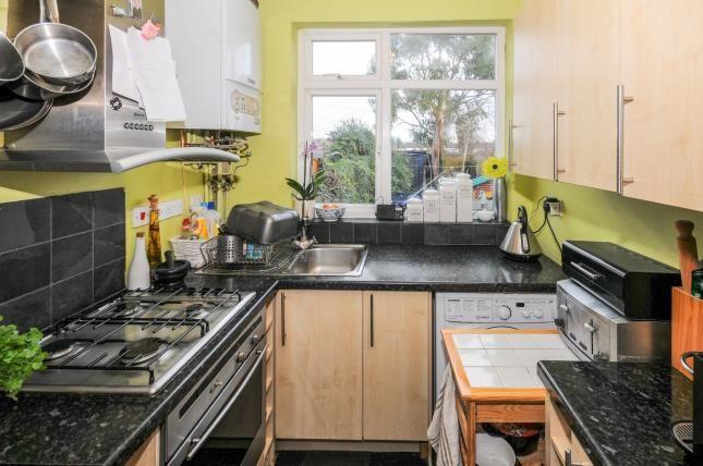Kitchen of Carisbrook Close, Enfield EN1