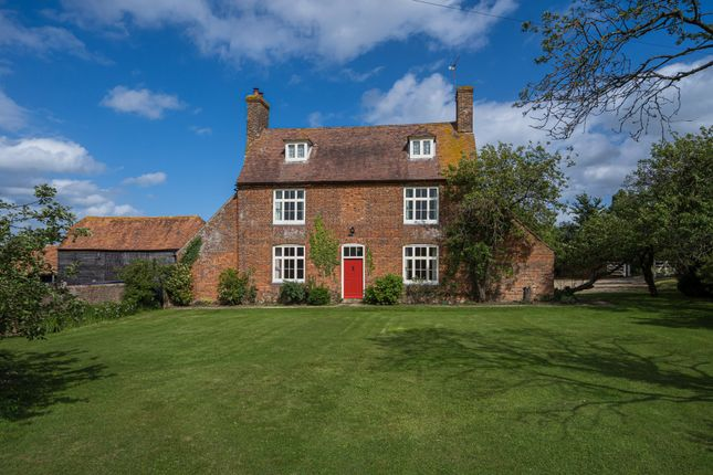 Thumbnail Detached house to rent in Bicester Road, Westcott, Bucks