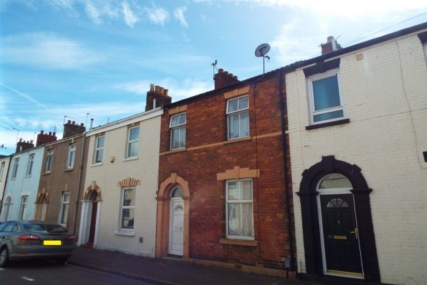 Thumbnail Property to rent in Augusta Street, Cardiff