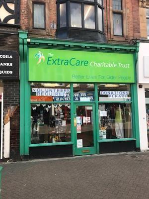 Thumbnail Retail premises to let in 20 Station Street, Burton Upon Trent, Staffordshire