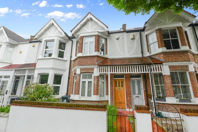Thumbnail Terraced house for sale in Westfield Road, London