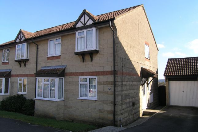 Thumbnail Property to rent in Wicks Drive, Pewsham, Chippenham