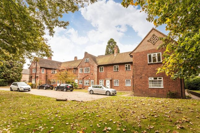 Thumbnail Flat for sale in Woodlands Road, Bickley, Bromley