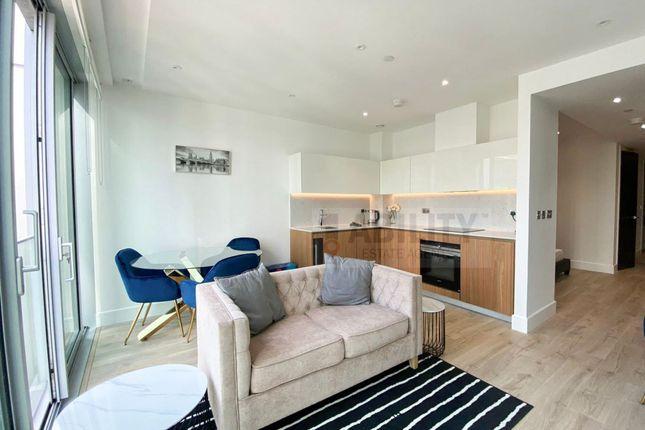 Neroli House, London E1