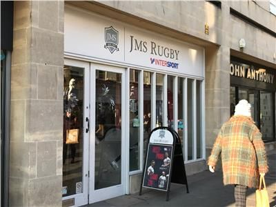 Thumbnail Retail premises to let in 27 High Street, Bath, Bath And North East Somerset BA15Aj