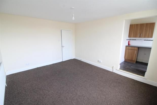 Thumbnail Flat to rent in Alexandra Road, Newport
