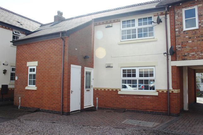 Thumbnail Flat for sale in Bickenhill Lane, Catherine-De-Barnes, Solihull