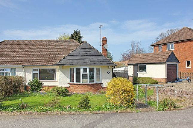 2 bed detached bungalow for sale in Winslow Drive, Wigston LE18